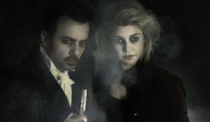 «Sweeney Todd» των Στίβεν Σοντχάιμ και Χιου Γουίλερ στο Ηρώδειο   Pagenews.gr