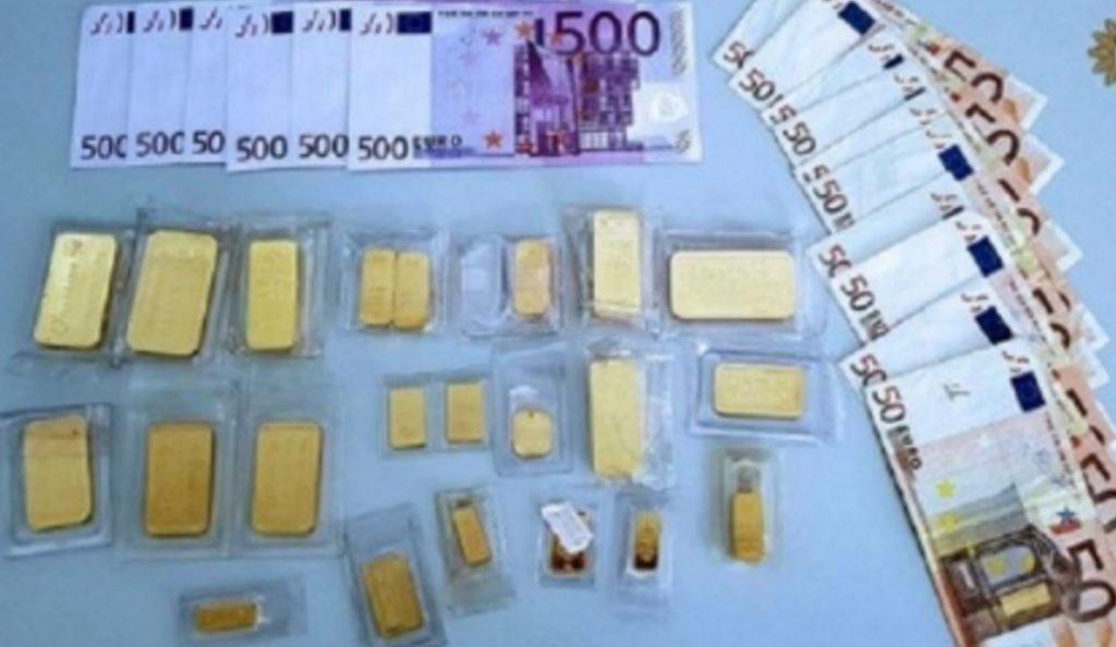 Γερμανία: Βρήκε και παρέδωσε στην αστυνομία χαρτοφύλακα με 22 ράβδους χρυσού | Pagenews.gr
