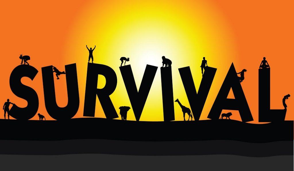 Survival Secrets: Οι διάσημοι μέσα στο λεωφορείο για Κουρούτα (vid) | Pagenews.gr