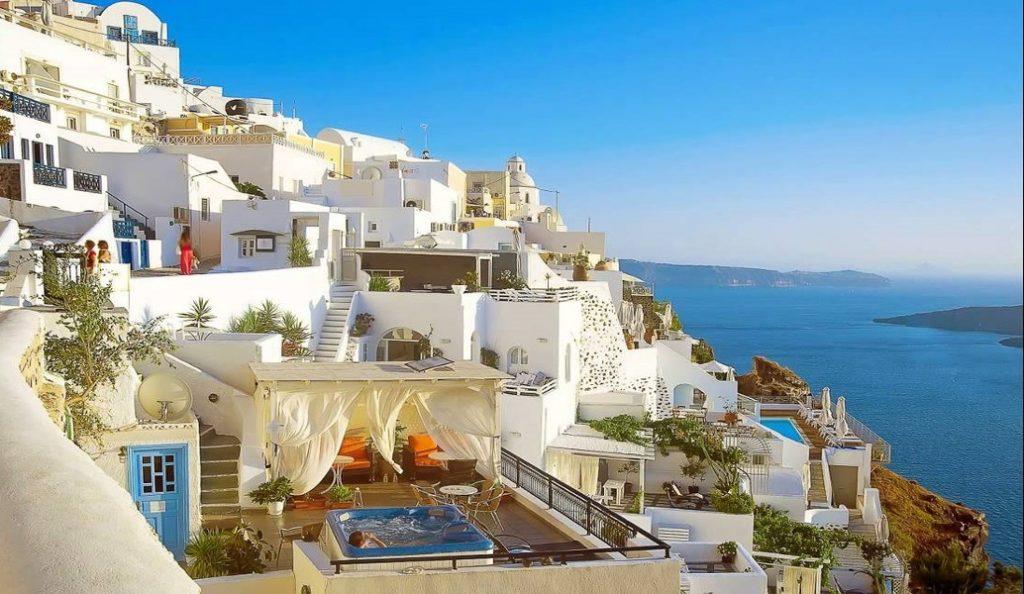 Handelsblatt: Η άνοδος του τουρισμού κάνει τα εξοχικά στην Ελλάδα περιζήτητα   Pagenews.gr