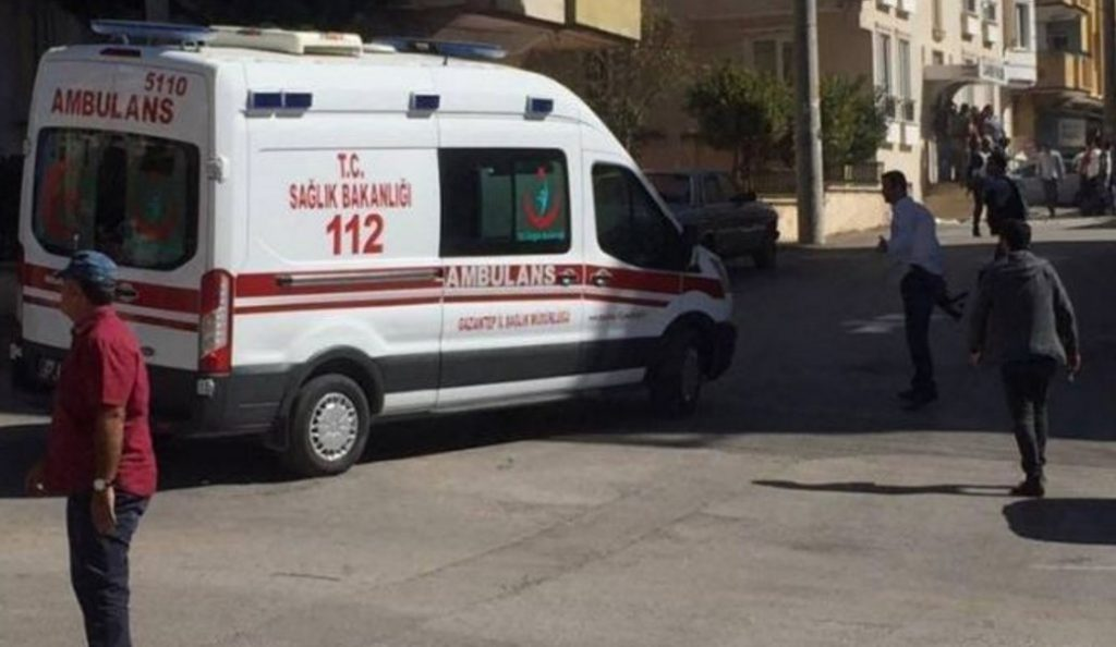 Τουρκία: Δύο νεκροί και 16 τραυματίες από ρουκέτες που εκτόξευσαν Κούρδοι   Pagenews.gr