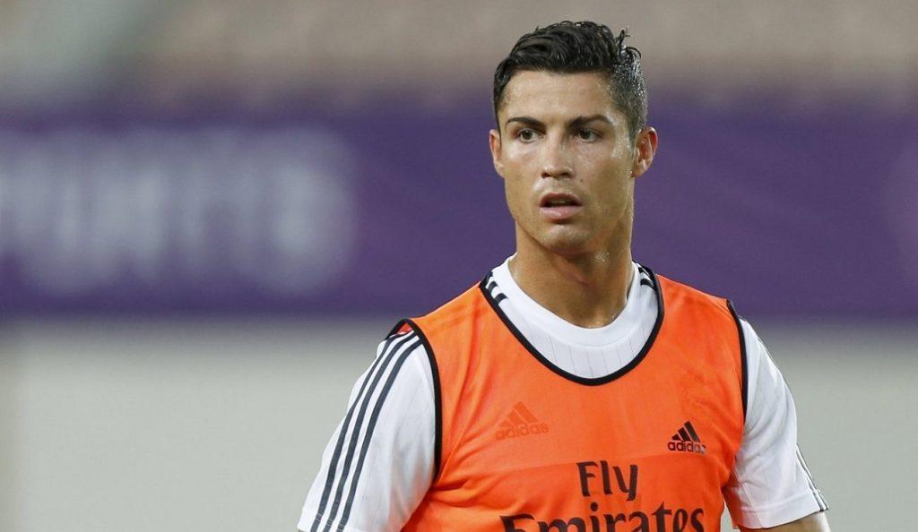 Ρονάλντο: θέλει να φύγει από την Ρεάλ Μαδρίτης | Pagenews.gr