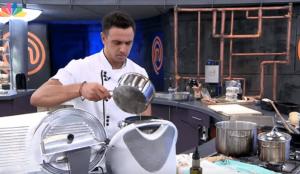Ο Master Chef και ο Καπιταλισμός   Pagenews.gr