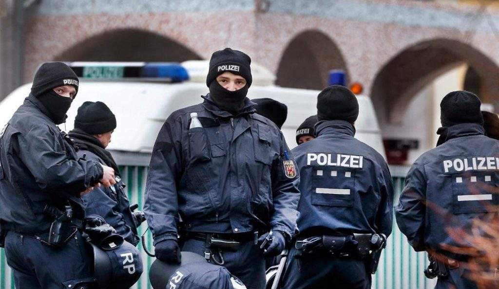 SΖ: Το Βερολίνο δεν ενημέρωσε την Αθήνα για επικίνδυνο ισλαμιστή | Pagenews.gr