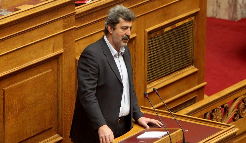 Παύλος Πολάκης – Πέτρος Τατσόπουλος: Άγριος καβγάς για το MEGA | Pagenews.gr