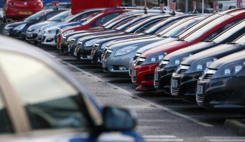 Αδιανόητο παρκάρισμα στη Θεσσαλονίκη (pic) | Pagenews.gr