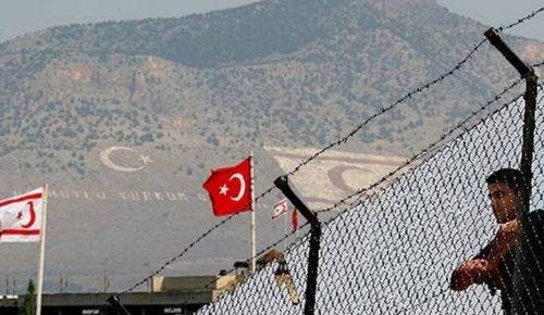 Σύλληψη δύο ελληνοκυπρίων στα Κατεχόμενα   Pagenews.gr
