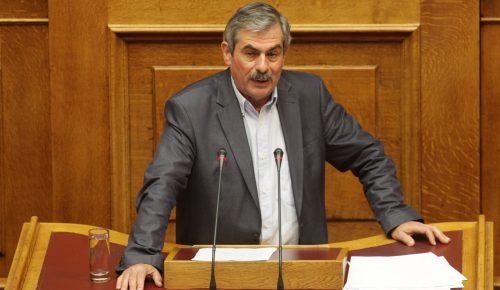 «Ο Δραγασάκης είχε από το 2014 έτοιμη τροπολογία για κρατικοποίηση των τραπεζών» | Pagenews.gr
