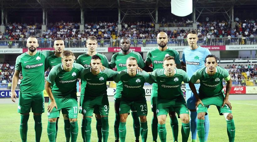Αυτούς τους αριθμούς επέλεξαν οι ποδοσφαιριστές του Παναθηναϊκού   Pagenews.gr