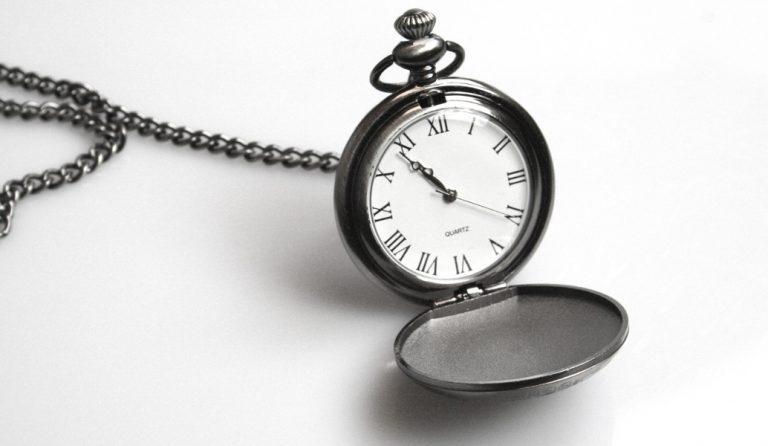 Αλλαγή ώρας: Την Κυριακή γυρίζουμε τα ρολόγια μία ώρα μπροστά   Pagenews.gr