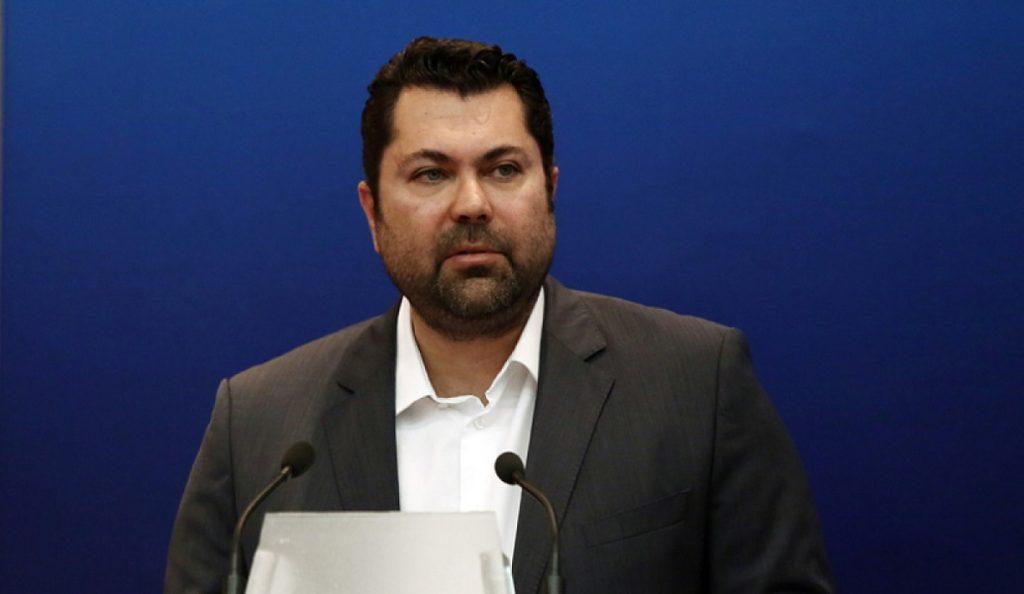 Κρέτσος: Εντός τριμήνου ο διαγωνισμός για τις τηλεοπτικές άδειες | Pagenews.gr