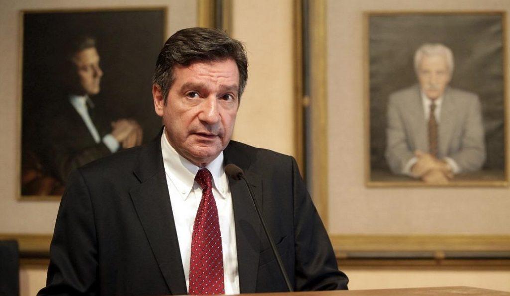 Ανατροπή: Ο Καμίνης αντίπαλος της Γεννηματά για την προεδρία της ΔΗΣΥ | Pagenews.gr