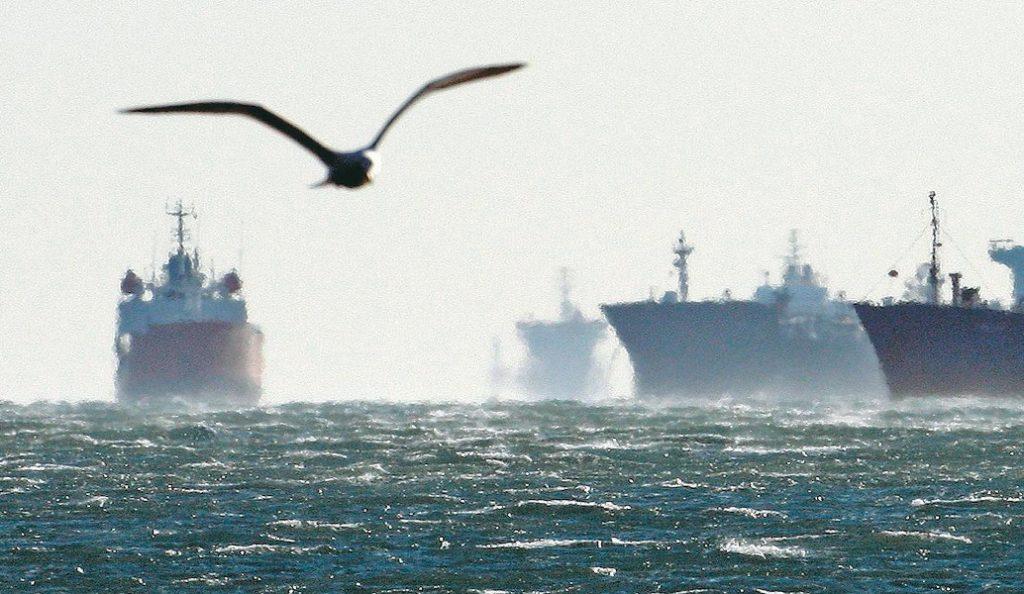 Στα 28 τρισ. δολάρια υπολογίστηκε η αξία του παγκόσμιου ναυτικού εμπορίου μέσω της Νότιας Σινικής Θάλασσας | Pagenews.gr