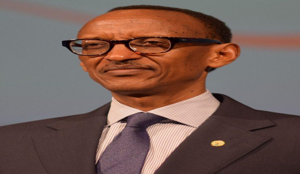 Ρουάντα: Σαρωτική νίκη Καγκάμε στις προεδρικές εκλογές   Pagenews.gr