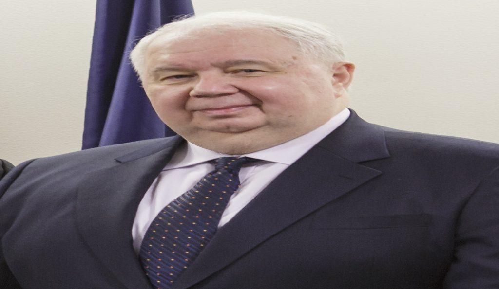 «Διαφανείς» οι συζητήσεις με τις ΗΠΑ διαβεβαιώνει ο πρώην πρεσβευτής της Μόσχας   Pagenews.gr