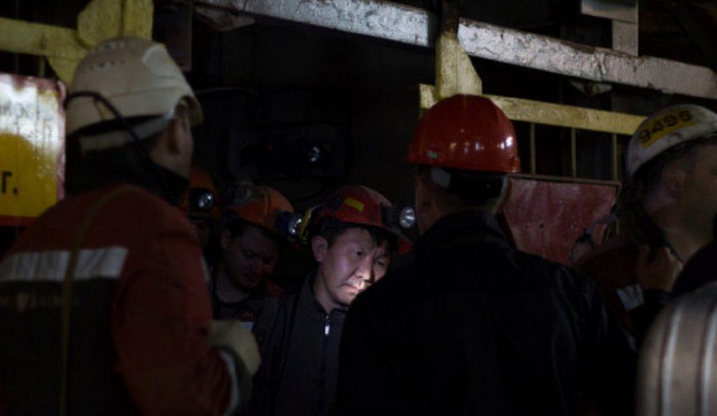 Εννέα ανθρακωρύχοι παραμένουν παγιδευμένοι στη Γιακουτία | Pagenews.gr