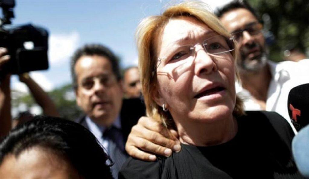 Βενεζουέλα: Η Συντακτική Συνέλευση καθαίρεσε την γενική εισαγγελέα | Pagenews.gr