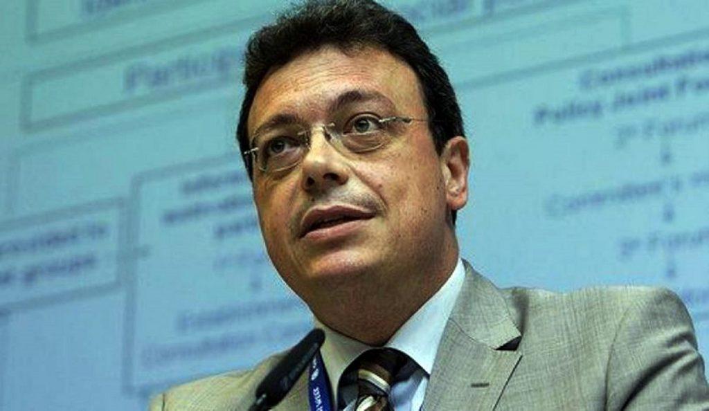 Σωκράτης Φάμελος: Δεν υπήρχε πολιτική βούληση να προχωρήσει η ανακύκλωση | Pagenews.gr