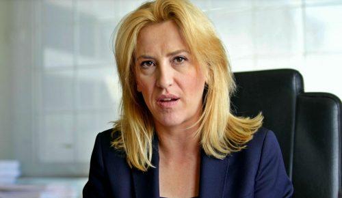 Κριτική Δούρου για «Κλεισθένη» | Pagenews.gr