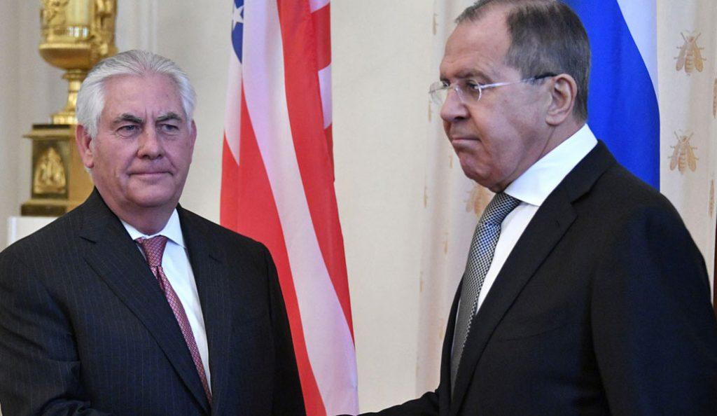 Ρωσία: Οι ΗΠΑ κλιμακώνουν την ένταση στην Βόρεια Κορέα | Pagenews.gr