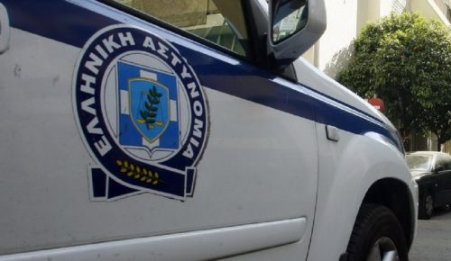 Χαϊδάρι: Ληστεία με πυροβολισμούς σε υποκατάστημα τράπεζας | Pagenews.gr