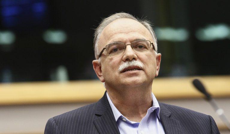 Παπαδημούλης: Η ΕΕ οφείλει να καταπολεμά τις διακρίσεις κάθε είδους   Pagenews.gr