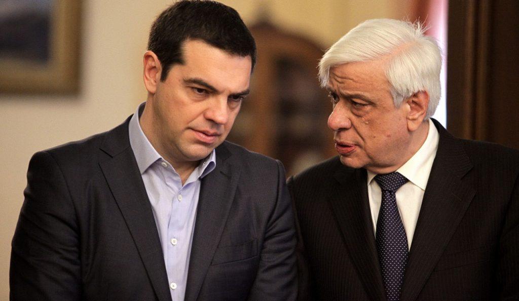 Έλληνες στρατιωτικοί: Παυλόπουλος και Τσίπρας μίλησαν με τις οικογένειές τους   Pagenews.gr
