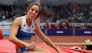 Κατερίνα Στεφανίδη: Άλλη μια διάκριση – Δεύτερη θέση στο Diamond League | Pagenews.gr