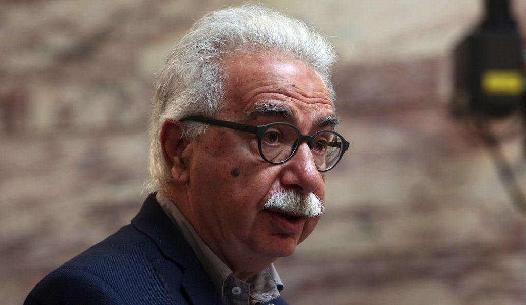 Γαβρόγλου: 3.000 περισσότεροι οι εισακτέοι στην τριτοβάθμια το 2018 | Pagenews.gr