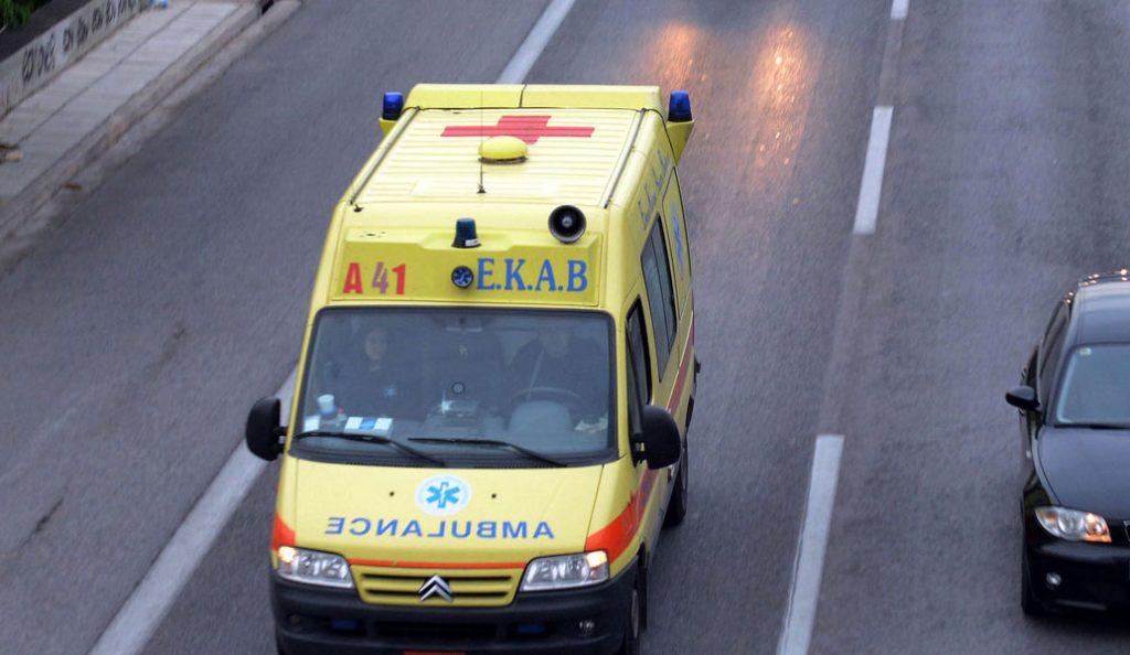 Κιλκίς: Δεν έχουν ασθενοφόρα – Μεταφέρουν τους ασθενείς με βαν | Pagenews.gr
