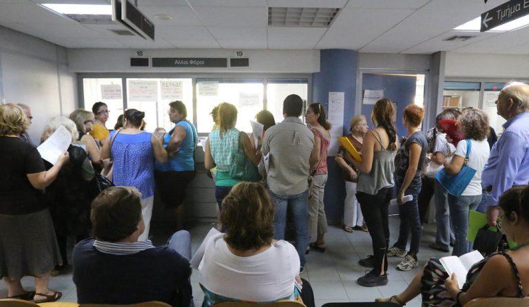 ΑΑΔΕ: Οι όροι και οι προϋποθέσεις υπαγωγής στη ρύθμιση των 120 δόσεων   Pagenews.gr
