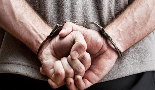 Σύλληψη Σκοπιανού για διεθνή τρομοκρατία | Pagenews.gr