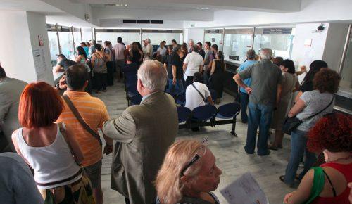 120 δόσεις: Νέα τροπολογία για χρέη στην εφορία και τα ασφαλιστικά ταμεία | Pagenews.gr