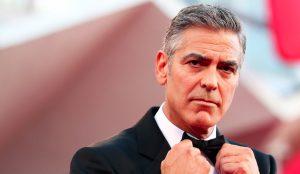 Τραυματίστηκε ο George Clooney μετά από τροχαίο με μοτοποδήλατο | Pagenews.gr