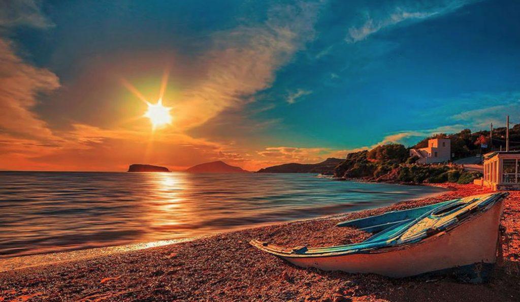 Καιρός σήμερα: Η εβδομάδα ξεκινά με μικρή πτώση της θερμοκρασίας | Pagenews.gr