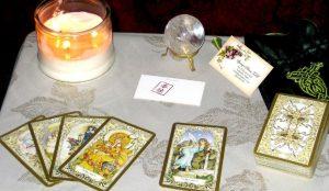 Χαρτομαντεία: Οι κάρτες μιλούν για τον έρωτα | Pagenews.gr
