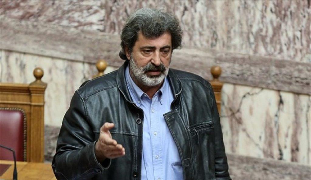 Παύλος Πολάκης για το συλλαλητήριο: Η λαοθάλασσα δεν ήρθε   Pagenews.gr