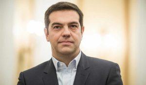 Στις Πρέσπες ο πρωθυπουργός Αλέξης Τσίπρας | Pagenews.gr