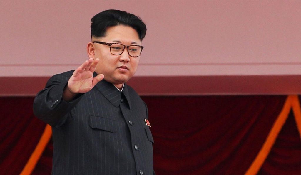Κιμ Γιονγκ Ουν: Στο Πεκίνο για διήμερη επίσκεψη   Pagenews.gr