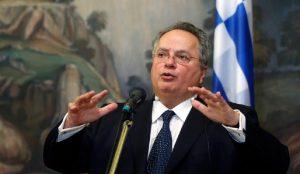 «Χείμαρρος» ο Κοτζιάς για Ρωσία: «Δεν κάνουμε διπλωματία της κότας» | Pagenews.gr