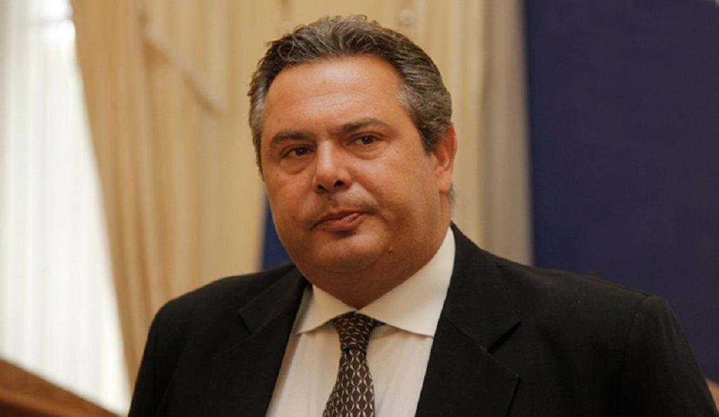 Πάνος Καμμένος – ΔΕΘ: Στις 12 Σεπτεμβρίου η συνέντευξη Τύπου | Pagenews.gr