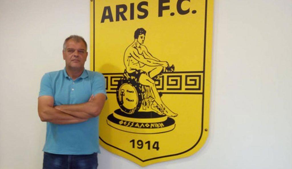 Σπανός: «Θα είμαστε το φόβητρο των αντιπάλων, θα μπαίνουμε στο κάθε ματς σαν είναι το τελευταίο…» | Pagenews.gr