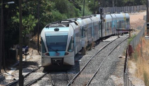 Στάση εργασίας: Με διακοπές τα δρομολόγια σε τρένα και προαστιακό | Pagenews.gr