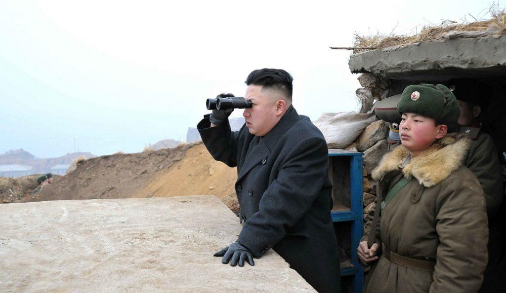 Γάλλος ΥΠΕΞ για Βόρεια Κορέα: Σε ένα μήνα ο Κιμ θα μπορεί να πλήξει στόχους σε ΗΠΑ και Ευρώπη   Pagenews.gr