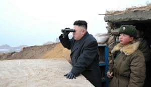 Γάλλος ΥΠΕΞ για Βόρεια Κορέα: Σε ένα μήνα ο Κιμ θα μπορεί να πλήξει στόχους σε ΗΠΑ και Ευρώπη | Pagenews.gr