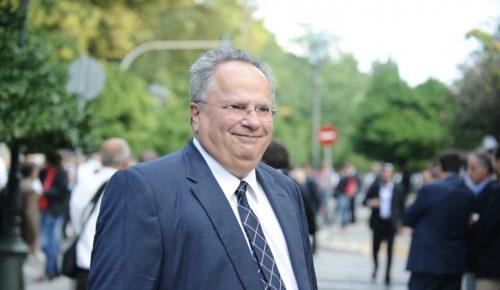 Κοτζιάς: Προτεραιότητά μας, η εφαρμογή της συμφωνίας | Pagenews.gr