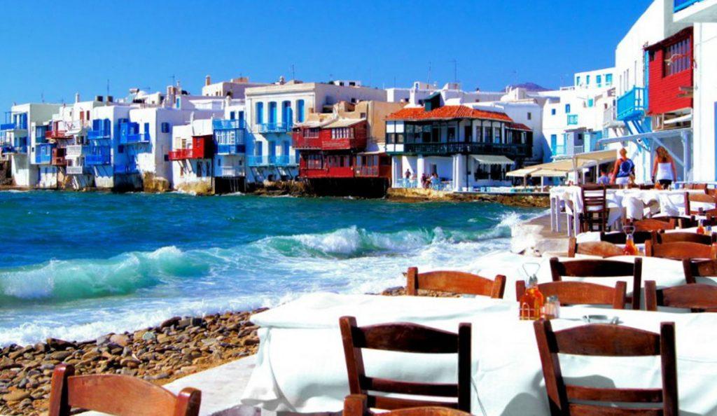 Αυστρία: Η Ελλάδα και φέτος πρώτος τουριστικός προορισμός για τον όμιλο TUI | Pagenews.gr