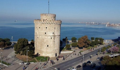 Θεσσαλονίκη: Χωρίς ταξί και σήμερα – Μπαράζ διαδηλώσεων | Pagenews.gr