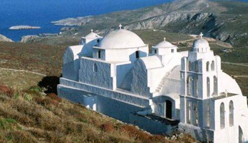 Μάτι: Ακυρώνονται οι εκδηλώσεις για τον Δεκαπενταύγουστο στην Καλαμαριά | Pagenews.gr