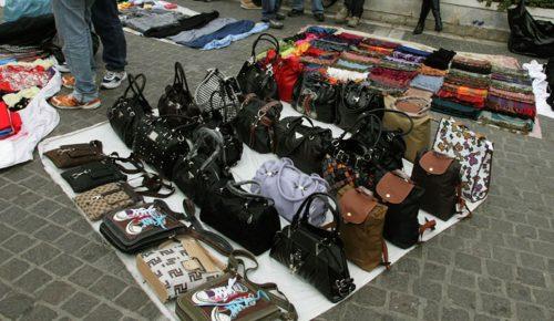 Χαλκιδική: Δύο συλλήψεις για παρεμπόριο | Pagenews.gr